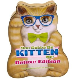 Stoneblade Entertainment YOU GOTTA BE KITTEN ME! DELUXE EDITION TIN