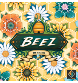 Next Move Games BEEZ (STREET DATE Q4)