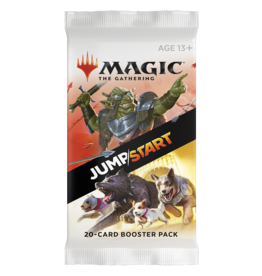 Wizards of the Coast MTG JUMPSTART PACKS