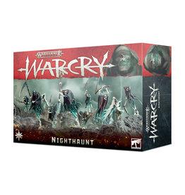 Games Workshop WARCRY: NIGHTHAUNT