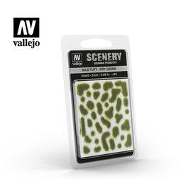 VALLEJO VALLEJO WILD TUFT DRY GREEN SMALL