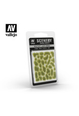 VALLEJO VALLEJO WILD TUFT LIGHT GREEN LARGE