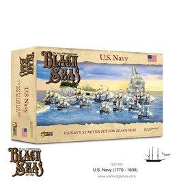 Warlord Games U.S. NAVY FLEET (1770 - 1830)