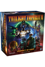 Fantasy Flight TWILIGHT IMPERIUM 4TH EDITION: PROPHECY OF KINGS (STREET DATE TBD)