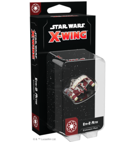 Fantasy Flight X-WING 2E: ETA-2 ACTIS EXPANSION PACK