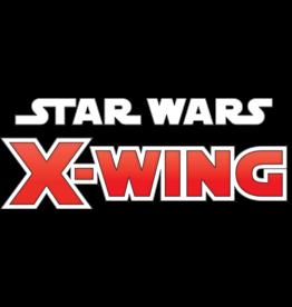 Fantasy Flight X-WING 2E: PHOENIX CELL SQUADRON PACK