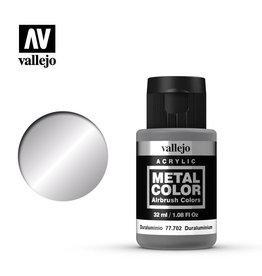 VALLEJO METAL COLOR: DURALUMINIUM (32ML)