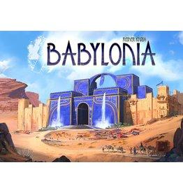 Ludonova BABYLONIA