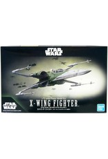 BANDAI 1:72 X-WING FIGHTER (STAR WARS:THE RISE OF SKYWALKER)