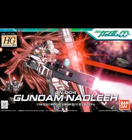 BANDAI HG 1/144 #15 GUNDAM NADLEEH