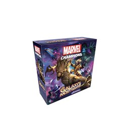 Fantasy Flight MARVEL CHAMPIONS LCG: GALAXY'S MOST WANTED