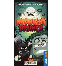 GIOCHI UNITI MIDNIGHT BRUNCH
