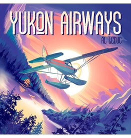 Ludonova YUKON AIRWAYS (STREET DATE Q3 2020)