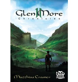 Funtails GLEN MORE 2: CHRONICLES