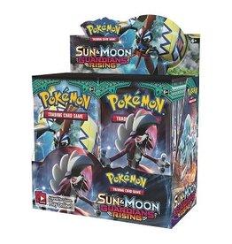The Pokemon Company International POKEMON SUN & MOON GUARDIANS RISING BOOSTER BOX