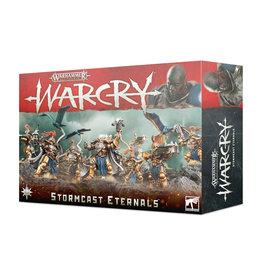 Games Workshop WARCRY: STORMCAST ETERNALS