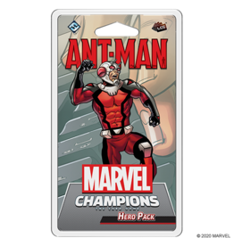 Fantasy Flight MARVEL CHAMPIONS LCG: ANT MAN HERO PACK