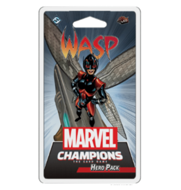 Fantasy Flight MARVEL CHAMPIONS LCG: WASP HERO PACK