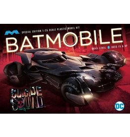 Moebius BATMAN VS SUPERMAN: DAWN OF JUSTICE BATMOBILE