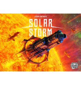Dranda Games SOLAR STORM