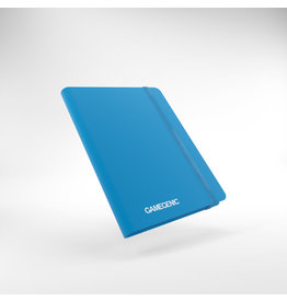 Gamegenic CASUAL ALBUM: 18 POCKET BLUE