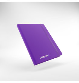 Gamegenic CASUAL ALBUM: 8 POCKET PURPLE