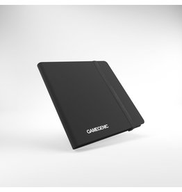 Gamegenic CASUAL ALBUM: 24 POCKET BLACK