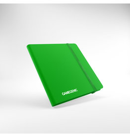 Gamegenic CASUAL ALBUM: 24 POCKET GREEN