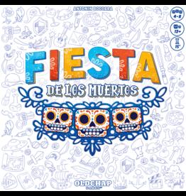 Old Chap Editions FIESTA DE LOS MUERTOS (ENGLISH)