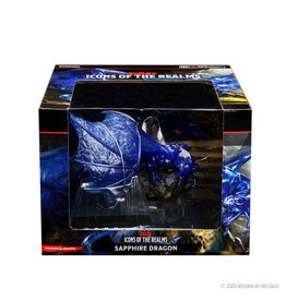 Wizkids ICONS OF THE REALMS - SAPPHIRE DRAGON