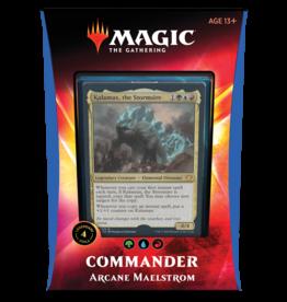 Wizards of the Coast MTG Commander 2020