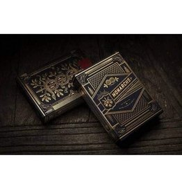 Theory11 THEORY 11 PLAYING CARDS - MONARCH