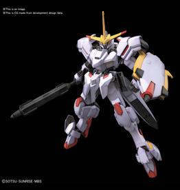 BANDAI HG 1/144 GUNDAM HAJIROBOSHI