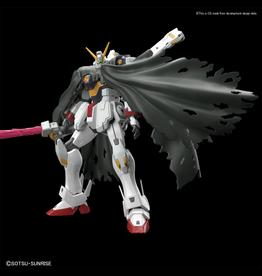 BANDAI RG 1/144 CROSSBONE GUNDAM X1