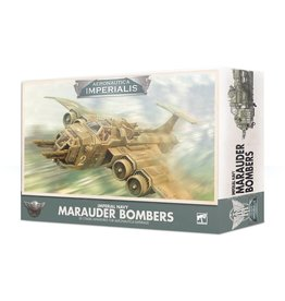 Games Workshop A/I IMPERIAL NAVY MARAUDER BOMBERS