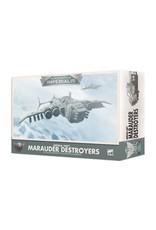 Games Workshop A/I IMPERIAL NAVY MARAUDER DESTROYERS