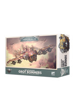 Games Workshop A/I ORK AIR WAAAGH! GROT BOMMERS
