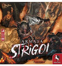 Pegasus Spiel ARMATA STRIGOI