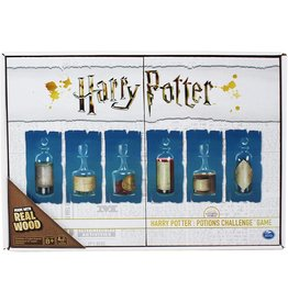 Spin Master HARRY POTTER POTIONS GAME