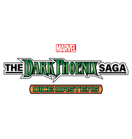 Wizkids Marvel Dice Masters: The Dark Phoenix Saga Countertop Display ^ NOV 2020