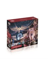 Gibsons 1000PC PUZZLE: LONDON LIGHTS