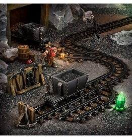 Mantic TERRAIN CRATE: ABANDONED MINE