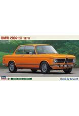 HASEGAWA HASEGAWA BMW 2002 Tii 1:24