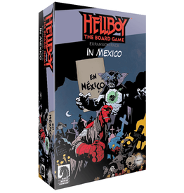 Mantic HELLBOY IN MEXICO EXPANSION