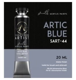Scale75 SCALECOLOR ARTIST: ARTIC BLUE 20 ML