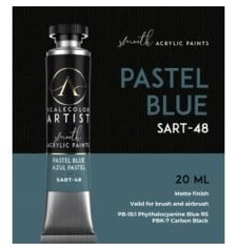 Scale75 SCALECOLOR ARTIST: PASTEL BLUE 20 ML