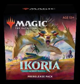Wizards of the Coast MTG IKORIA PRERELEASE PACK