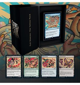 Wizards of the Coast SECRET LAIR - TATTOO PACK