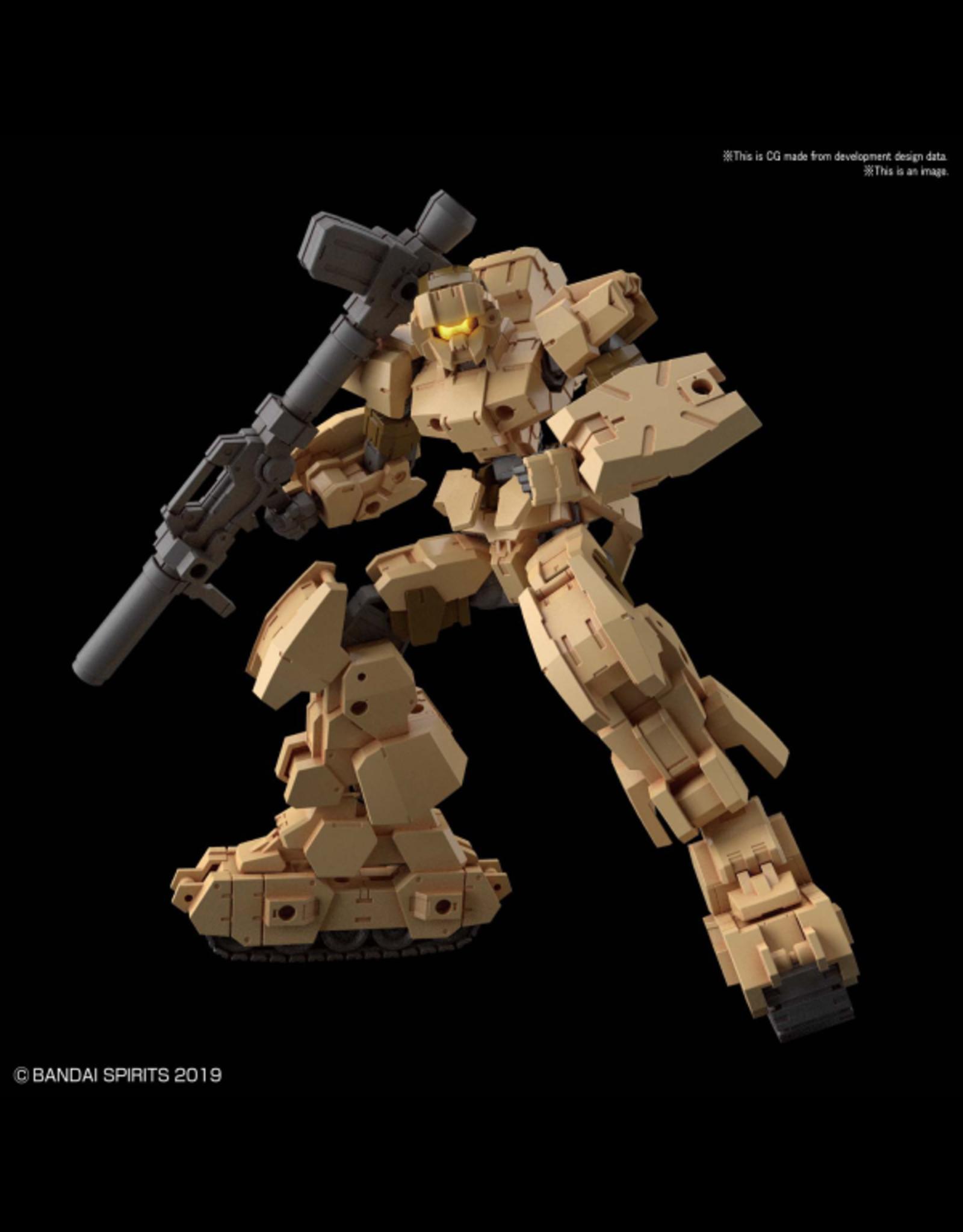 BANDAI 30MM 1/144 eEXM-17 ALTO(GROUND TYPE) [BROWN]