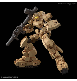 BANDAI 30MM 1/144 eEXM-17 ALTO(GROUND TYPE) [BROWN]